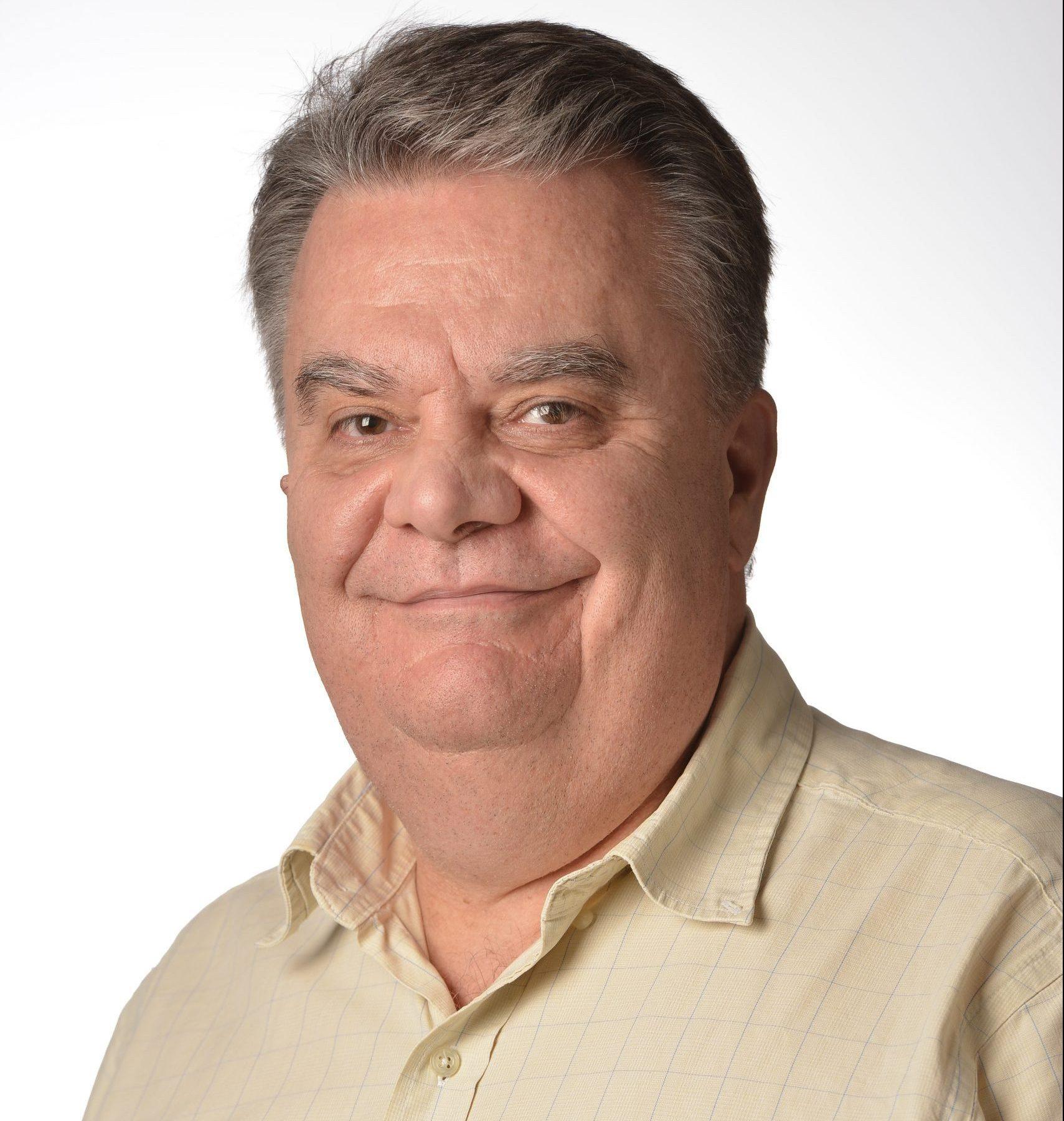 Dr. Yannis Hardalupas